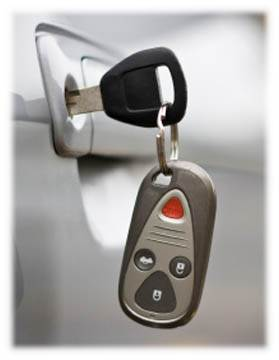 Remote & Key Programming Performed by Local Automotive Locksmiths