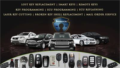 AUTOMOTIVE LOCKSMITH SERVICE - CAR KEYS, CUTTING