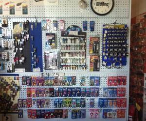 Locksmith Shops