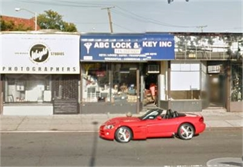 ABC Locksmith & Auto Glass