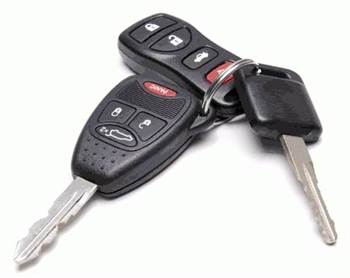 Car Keys Replacement By Local Locksmith