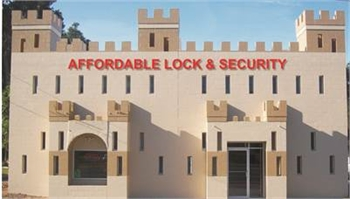 Affordable Lock & Security