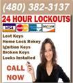 24 Hour Locksmith Arizona