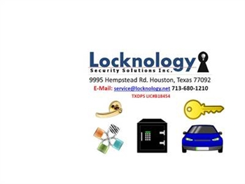 LOCKNOLOGY 290/610 Interchange