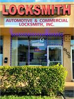 Automotive and Commercial Locksmith Eleiner Sanchez