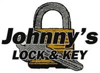 johnny's Lock & Key John Huss