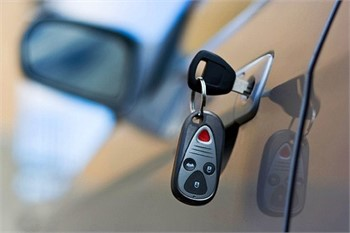 How to find a local locksmith to cut or program a key or remote.