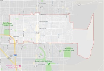 Locksmiths Near Las Vegas NV 89110