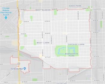 Locksmiths Near Chicago IL 60629