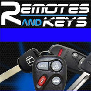 Save Money on Car Remotes with RemotesAndKeys.com