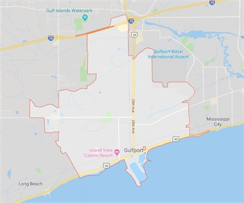 Locksmiths Near Biloxi-Gulfport MS 39501