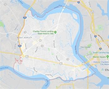Locksmiths Near Charleston SC 29407