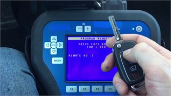 Find A Locksmith In My Area For Key Fob Replacement