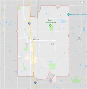 Locksmiths Near Oklahoma City OK 73160